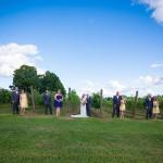 flag hill wedding photographer