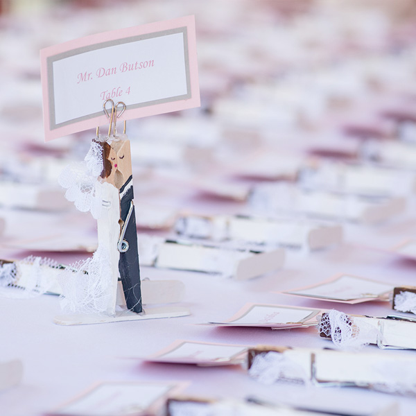 detailed wedding photographer