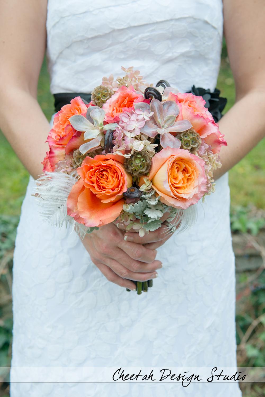 nh bride flowers