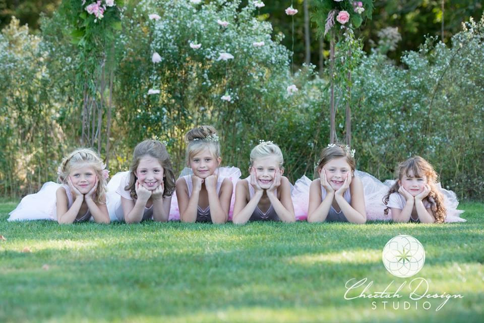 Photography-Flower girls-NH